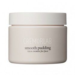 T.E.N.礦物柔嫩撫紋布蕾霜 T.E.N. Cremor for Face smooth pudding
