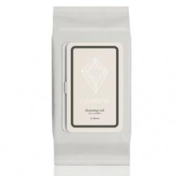 CREMORLAB 臉部卸妝-T.E.N.礦物溫和清爽卸妝棉 T.E.N. Cremor Cleansing Veil