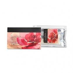 玫瑰紅茶浴鹽