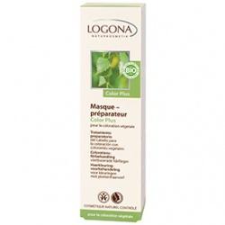 染前調理清潔髮乳  Herbal Hair Color Plus, Preparation