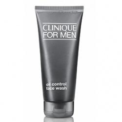 CLINIQUE 倩碧 男仕系列-男仕洗面膠(加強型) Oil Control Face Wash
