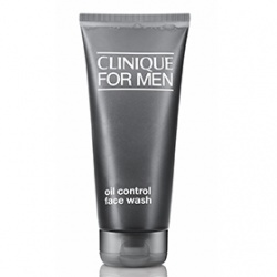 男仕洗面膠(加強型) Oil Control Face Wash