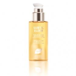 PHYTO 髮朵 護髮-晶鑽亮澤護髮油 SUBTIL ELIXIR intense nutrition shine oil