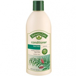 經典茶樹舒緩植萃護髮乳