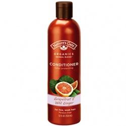 橘瑪瑙有機野生薑護髮乳