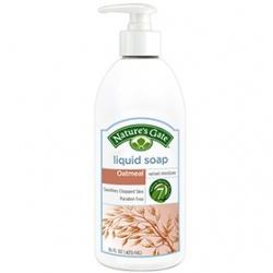 經典絲絨燕麥修護沐浴潔膚乳