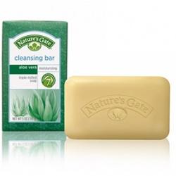 經典蘆薈植萃保濕皂