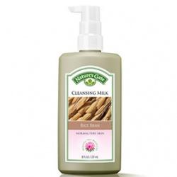 菁米活膚保濕潔顏乳