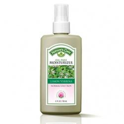 檸檬馬鞭草零油感保濕菁華乳(無油配方)