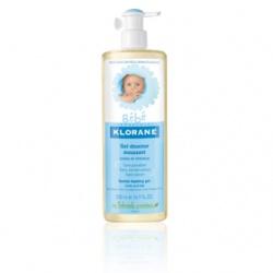 KLORANE 蔻蘿蘭 寶寶身體保養-寶寶保濕護膚乳 KLORANE bebe Moisturizing Cream Vitamin-Based 40ml