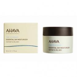 AHAVA 愛海珍泥 乳霜-礦水瓷保濕霜(乾肌膚適用) Essential Day Moisturizer. Normal to dry Skin