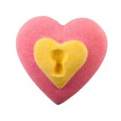愛之鎖 汽泡浴球 Love Locket bath bomb