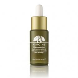 ORIGINS 品木宣言 身體保養-駐顏有樹賦活精露 Plantscription&#8482 Youth-renewing face oil