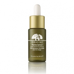 駐顏有樹賦活精露 Plantscription&#8482 Youth-renewing face oil