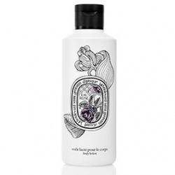 diptyque 身體香氛保養-玫瑰身體乳液