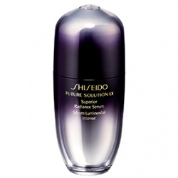 SHISEIDO 資生堂-專櫃 時空琉璃系列-時空琉璃御藏高亮采珍珠精華 Future Solution LX  Superior Radiance Serum