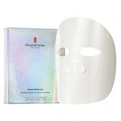 Elizabeth Arden 伊麗莎白雅頓 光纖鑽白系列-光纖鑽白生物纖維煥白面膜