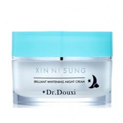 Dr.Douxi 朵璽 XIN NI SUNG-星辰晶透美夜霜