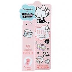 heme Heme x Hello Kitty系列-Heme x Hello Kitty 糖心粉彩潤唇膏 Heme x Hello Kitty Color Lip Balm