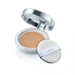 LANEIGE 蘭芝 粉霜(含氣墊粉餅)-BB舒芙蕾水凝霜鑽采升級版SPF50+/PA+++