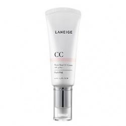 LANEIGE 蘭芝 CC產品-牛奶光潤色CC霜SPF36/PA++