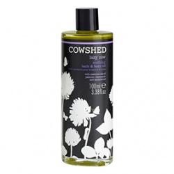 COWSHED 沐浴清潔-懶懶牛甦醒沐浴油