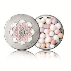 GUERLAIN 嬌蘭 珍珠柔光系列-幻彩流星綻白蜜粉球升級版