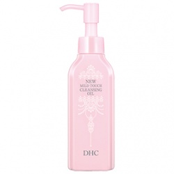 DHC  深層潔淨系列-淨透水感卸粧油(升級版) New Mild Touch Cleansing Oil
