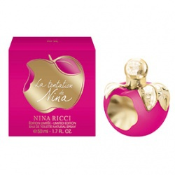 蘋果咬一口女性淡香水