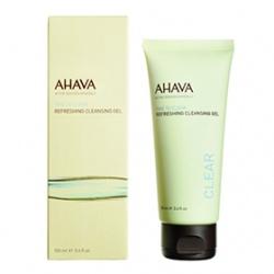 AHAVA 愛海珍泥 洗顏-礦淨潔膚凝膠 Refreshing Cleansing Gel