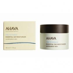 AHAVA 愛海珍泥 乳霜-礦水瓷保濕霜(混合肌膚適用) Essential Day Moisturizer. Combination