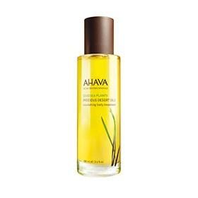 AHAVA 愛海珍泥 愛海活植系列-愛海活植滋養精華 Dry Oil Body Mist