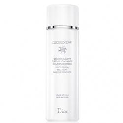 Dior 迪奧 臉部卸妝-雪晶靈極緻透白卸妝乳