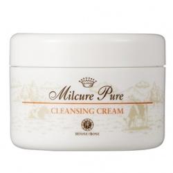 HOUSE OF ROSE 臉部卸妝-牛奶柔潤卸妝霜