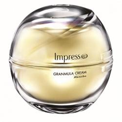 Kanebo 佳麗寶-專櫃 Impress Granmula 印象之美 頂極賦活系列-頂極賦活乳霜N