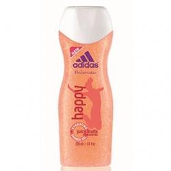 adidas 愛迪達 沐浴清潔-女用果香保濕沐浴露 ADIDAS For Women Happy Shower Gel