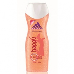 女用果香保濕沐浴露 ADIDAS For Women Happy Shower Gel