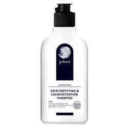 亞麻健髮護色洗髮精 Linoleic Acid Hair Fortifying & Color Retention Shampoo