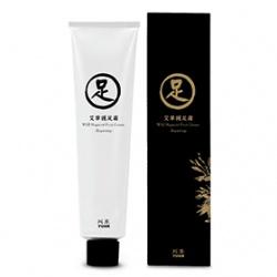 Yuan Soap 阿原肥皂 植萃身體保養系列-艾草護足霜