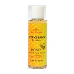 Skin Pamper 美肌寵愛 洗顏系列-蜂蜜高保濕洗顏露 Hydration Facial Cleanser