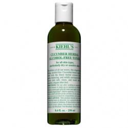 KIEHL`S 契爾氏 化妝水-小黃瓜植物精華化妝水 Cucumber Herbal Alcohol-Free Toner