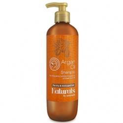Watsons 屈臣氏 摩洛哥堅果油系列-摩洛哥堅果油洗髮露