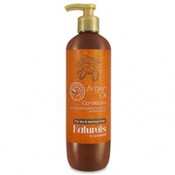 Watsons 屈臣氏 摩洛哥堅果油系列-摩洛哥堅果油護髮乳