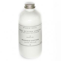 k.hall designs 身體保養-Washed Cotton天然洗棉乳油木身體乳
