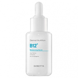 B12亮澤活妍精華液