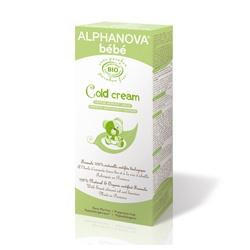 Alphanova 艾蘿若華 嬰幼保養系列-寶貝護膚保濕霜