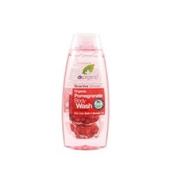 dr. organic 丹霓珂 沐浴清潔-紅石榴水氧沐浴乳