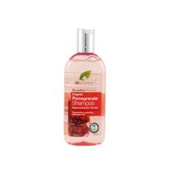 dr. organic 丹霓珂 洗髮-紅石榴柔潤洗髮精