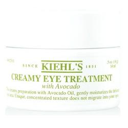 KIEHL`S 契爾氏 眼部保養-酪梨眼霜 Creamy Eye Treatment with Avocado
