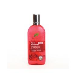 奧圖玫瑰亮澤洗髮精